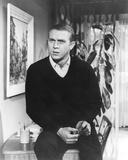 Steve McQueen  Never Love a Stranger (1958)