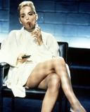 Sharon Stone  Basic Instinct (1992)