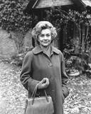 Joan Plowright