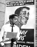 Sammy Davis Jr  The Patty Duke Show (1963)
