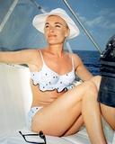Shirley Eaton