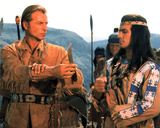 Lex Barker  winnetou the warrior (1946)