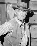 Ward Bond  Wagon Train (1957)