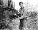 Burt Lancaster  The Train (1964)