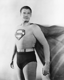 George Reeves  Adventures of Superman (1952)