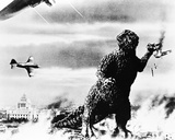 Godzilla  King of the Monsters! (1956)