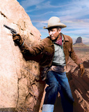 James Stewart  The Man from Laramie (1955)