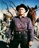 Yul Brynner  Return of the Seven (1966)