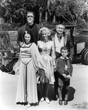 The Munsters (1964)