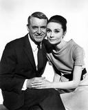 Cary Grant  Charade (1963)
