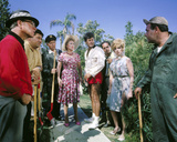 Mickey Rooney  It's a Mad Mad Mad Mad World (1963)