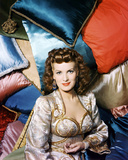 Maureen O'Hara  Sinbad  the Sailor (1947)