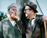Jonathan Winters  It's a Mad Mad Mad Mad World (1963)
