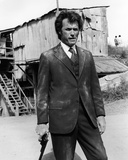 Clint Eastwood  Dirty Harry (1971)