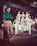Seven Brides for Seven Brothers  Howard Keel  1954