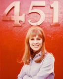 Julie Christie  Fahrenheit 451 (1966)