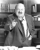 William Conrad  Jake and the Fatman (1987)