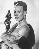 Grace Jones  A View to a Kill (1985)