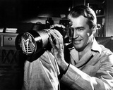 James Stewart  Rear Window (1954)