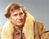 Rod Taylor  The Oregon Trail (1977)