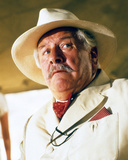 Peter Ustinov  Death on the Nile (1978)