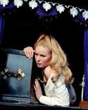 Veronica Carlson  Frankenstein Must Be Destroyed (1969)