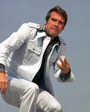 Lee Majors  The Six Million Dollar Man (1973)