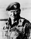 John Wayne  The Green Berets (1968)
