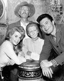Buddy Ebsen  The Beverly Hillbillies (1962)