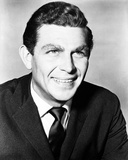 Andy Griffith  The Andy Griffith Show (1960)