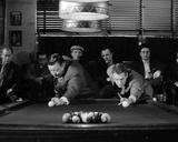 Paul Newman, The Hustler (1961) Reproduction photo