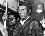 Steve McQueen  The Hunter (1980)