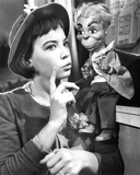 Leslie Caron  Gigi (1958)