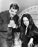 John Astin  The Addams Family (1964)