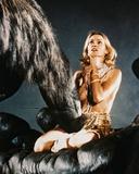 Jessica Lange  King Kong (1976)