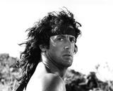 Sylvester Stallone  Rambo III (1989)