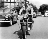 Jean-Paul Belmondo  L'homme de Rio (1964)