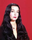Carolyn Jones  The Addams Family (1964)