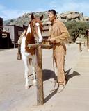 Jay Silverheels  The Lone Ranger (1949)
