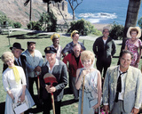 Dorothy Provine  It's a Mad Mad Mad Mad World (1963)