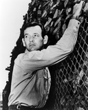 David Janssen  The Fugitive (1963)