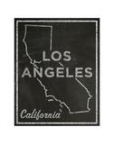Los Angeles  California