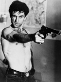 Taxi Driver  Robert De Niro  Directed by Martin Scorsese  1976