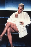 Basic Instinct 1992 Directed by Paul Verhoeven Sharon Stone