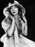 Lillian Gish (1893-1993) American Actress 1924
