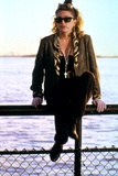 Desperately Seeking Susan  Madonna  Directed by Susan Seidelman  1985