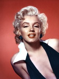Marilyn Monroe 1952 LA California Usa