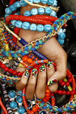 Multicolored Bracelets