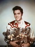 Loving You 1957 Directed by Hal Kanter Elvis Presley
