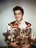 Loving You  Elvis Presley  Directed by Hal Kanter  1957